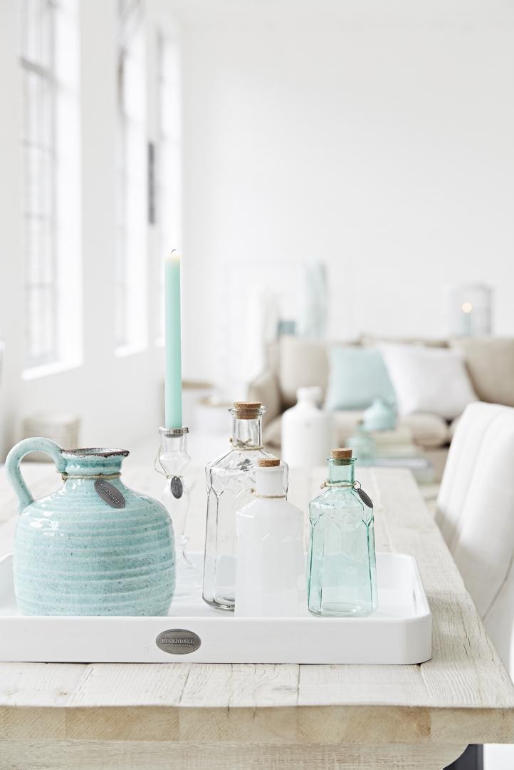 Wonen seizoenen de lente in je interieur stijlvol styling woonblog - Klassieke chique decoratie ...