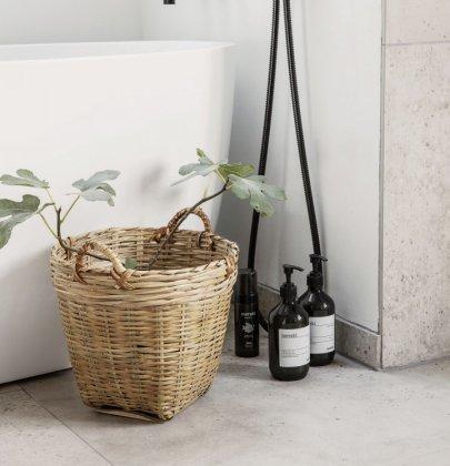 Interieur | De natuur in de badkamer