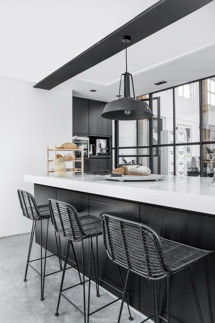 Interieur industrieel wonen stijlvol styling woonblog - Suspensio geen externe ikea ...