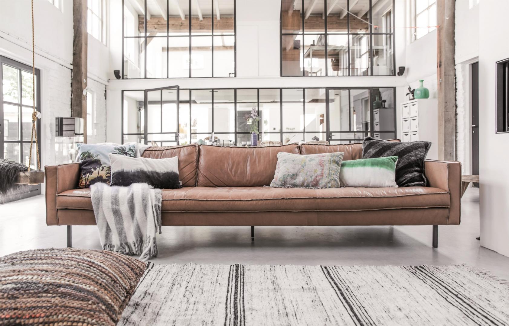 Interieur Industrieel Wonen Stijlvol Styling Woonblog