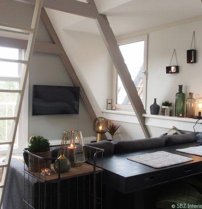 Interieur   Kleine woonruimtes inrichten doe je zo