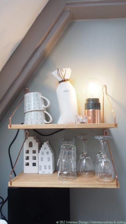 Interieur een vakantiehuis inrichten en stylen for Interieur styling amsterdam