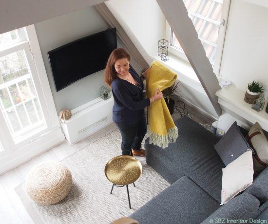 Woontrends 2017 denim drift kleur van het jaar 2017 stijlvol styling woonblog - Interieur decoratie van huizen ...