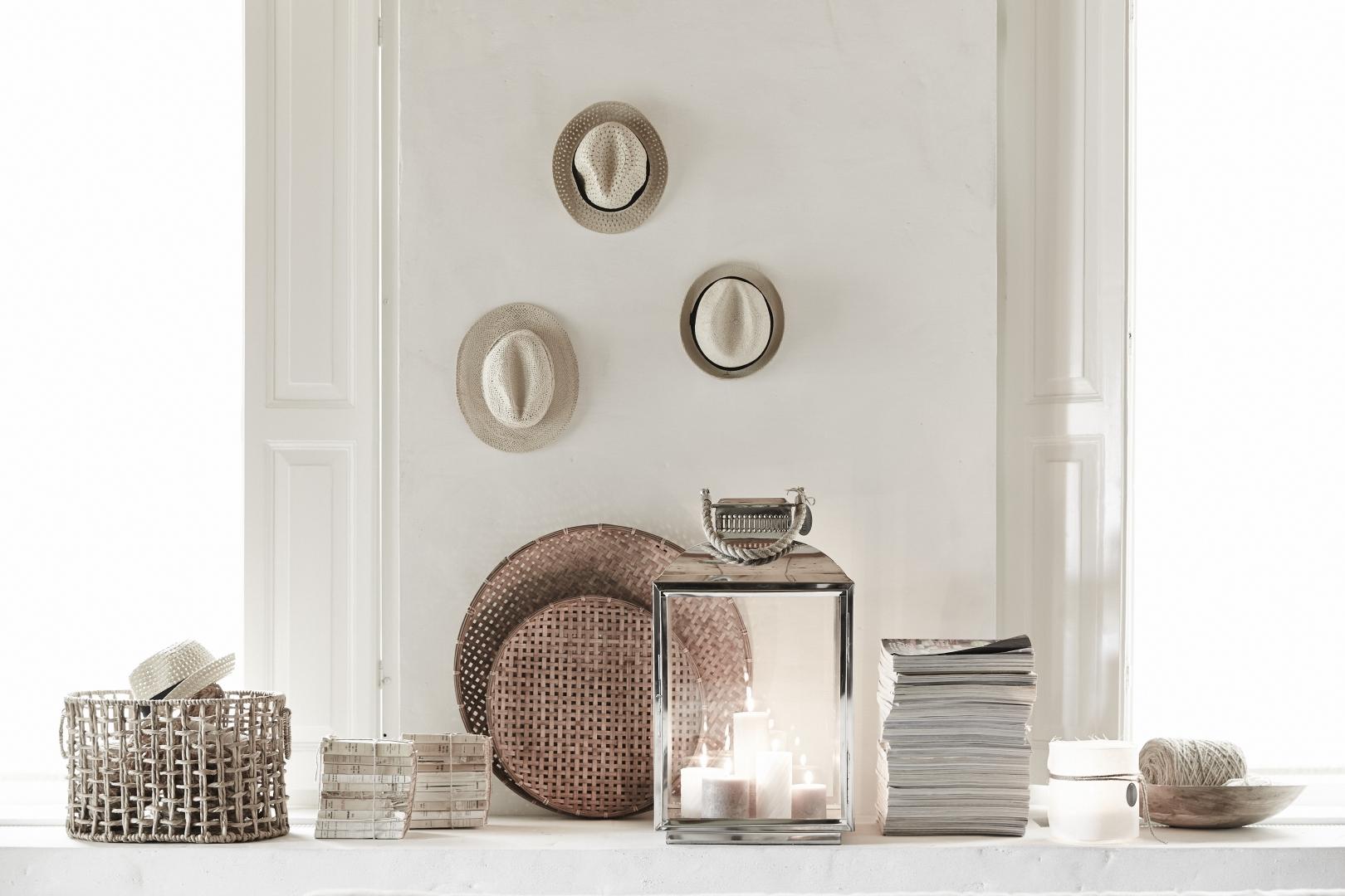 Interieur wonen in de bohemian stijl stijlvol styling for Woonkamer wit