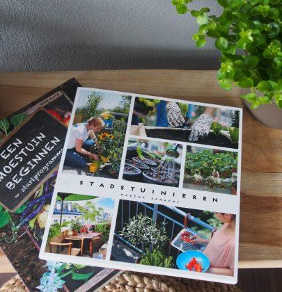 Buitenleven | De nieuwste balkon & tuin boeken