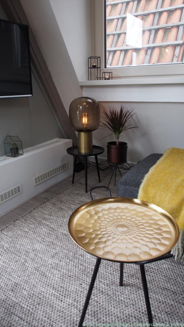 Interieur 10 tips voor het inrichten van een klein huis of appartement stijlvol styling - Hal ingang design huis ...