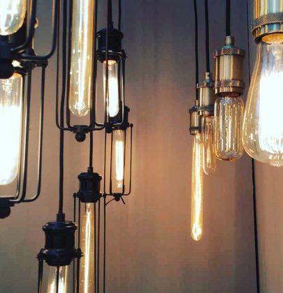 Interieur | Verlichting trends voor 2017 (sneak preview)