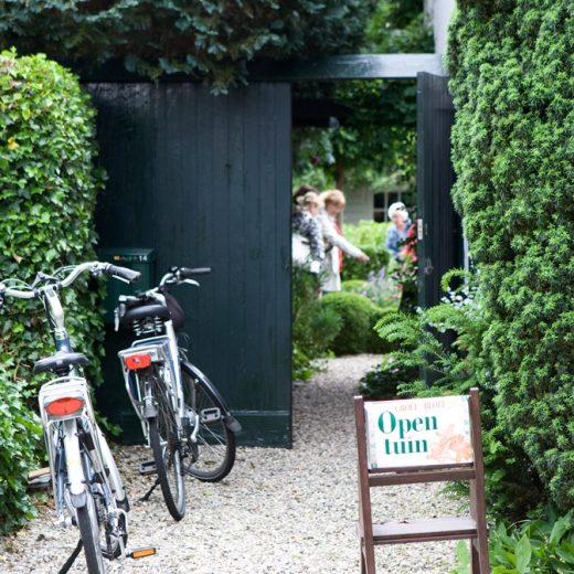 Buitenleven  Nationaal Open Tuinen Weekend - Woonblog StijlvolStyling.com
