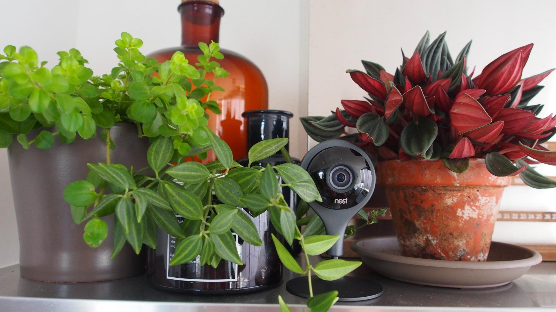 Interieur | De introductie van smart home - Woonblog StijlvolStyling.com