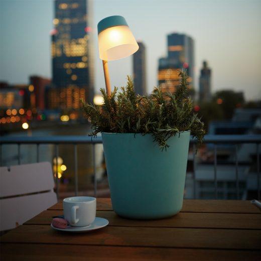 Buitenleven | Pastel in de tuin is dé trend - Woonblog StijlvolStyling.com