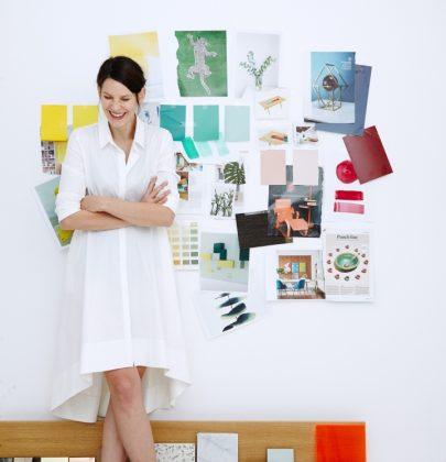 Interieur | Kleur in de badkamer met Artis color