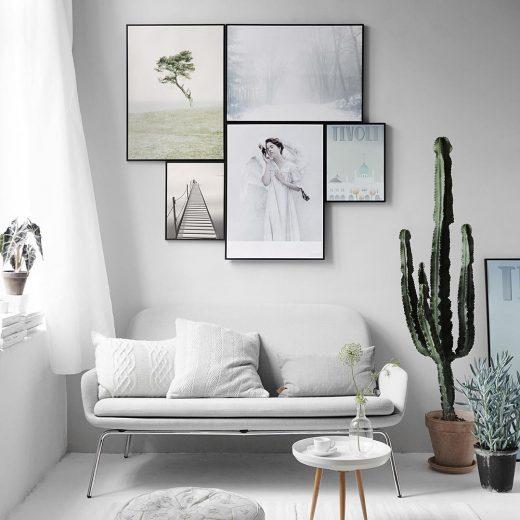 Interieur | Styling met foto's - woonblog StijlvolStyling.com