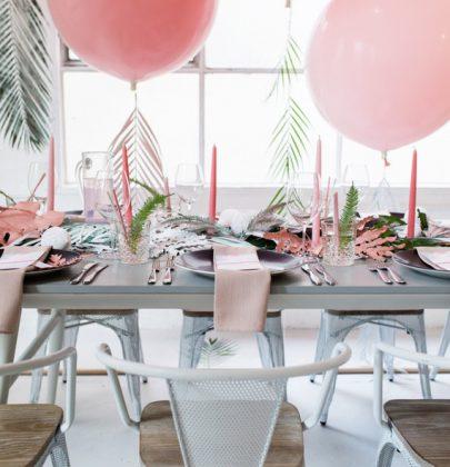 Feest styling | Zomer feest in je interieur