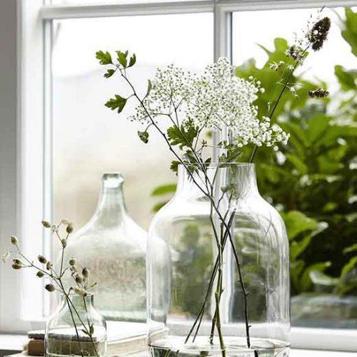 Woontrends | 10x op de natuur geïnspireerd wonen - Woonblog StijlvolStyling.com