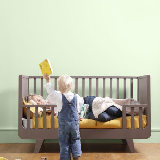 Kids | 5x de leukste design ledikanten - Woonblog StijlvolStyling.com