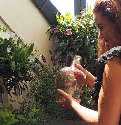 Tuin inspiratie | Een kleine tuin inrichten doe je zo!