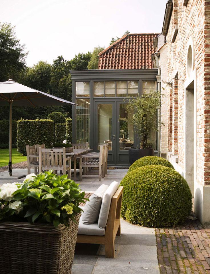 Buitenleven onderhouden van je tuinmeubelen stijlvol for Tuin renoveren