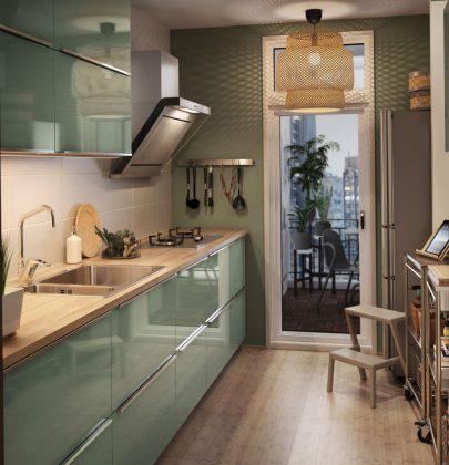 Interieur | Ikea lanceert design keuken met karakter