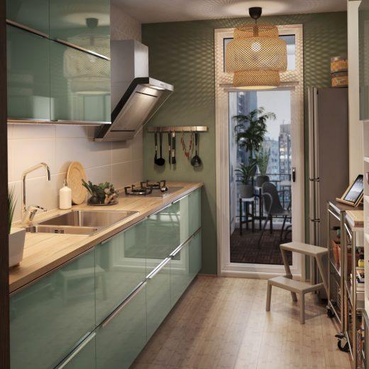 Keuken kleur 2017 slaapkamer kleuren 2017 beste inspiratie voor huis ontwerp alles over - Trendkleur keuken ...