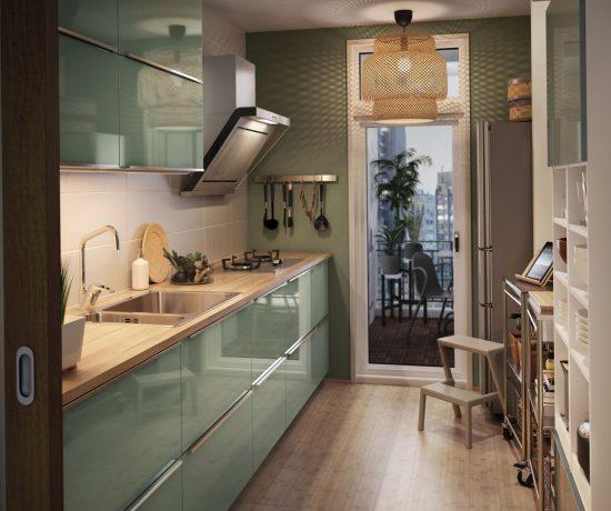 Interieur   Ikea lanceert design keuken met karakter - Woonblog StijlvolStyling.com