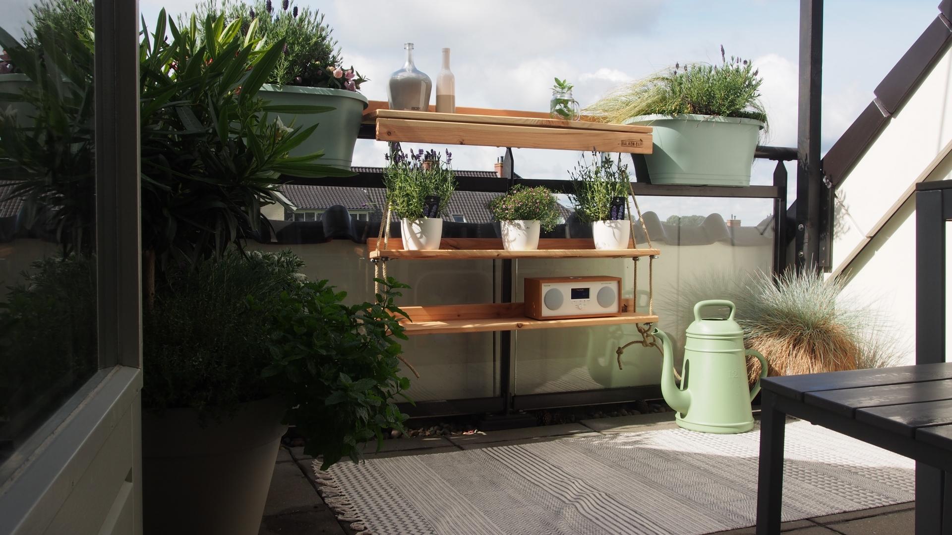 Buitenleven   Mediterraans genieten op je eigen balkon of terras - Woonblog StijlvolStyling.com - Styling & beelden SBZ Interieur Design