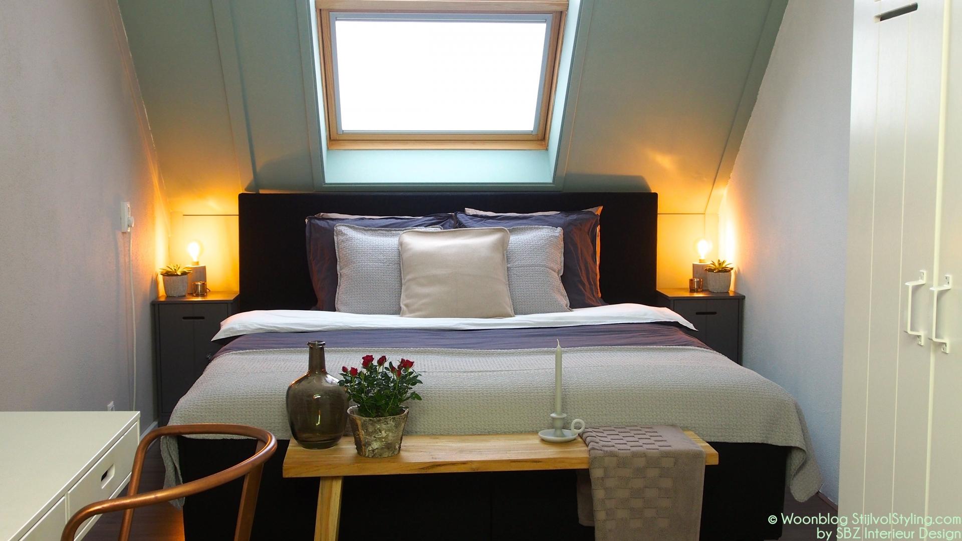 Interieur luxe hotel gevoel in eigen slaapkamer for Je eigen slaapkamer inrichten