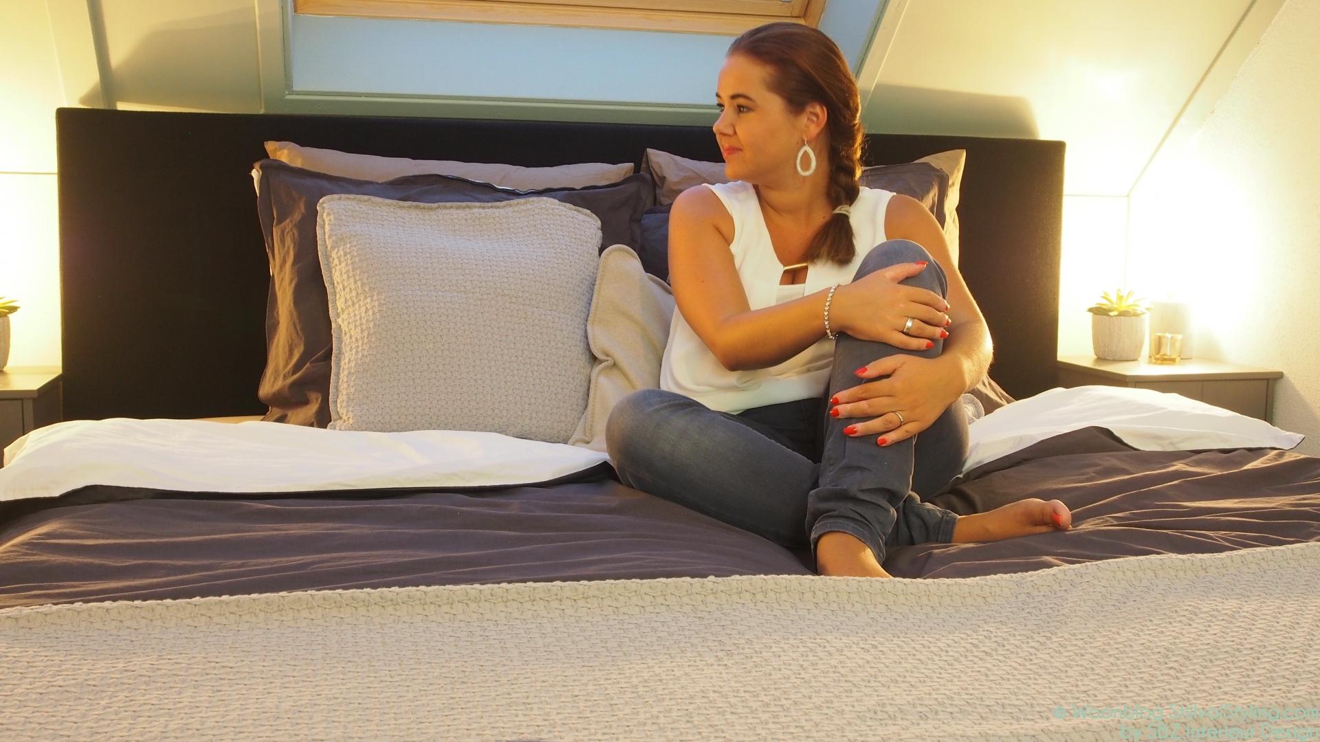 Luxe slaapkamer interieur ~ [spscents.com]