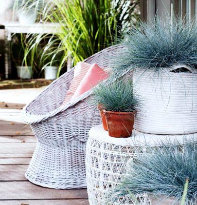 Tuin inspiratie | Tuintrends voor de herfst