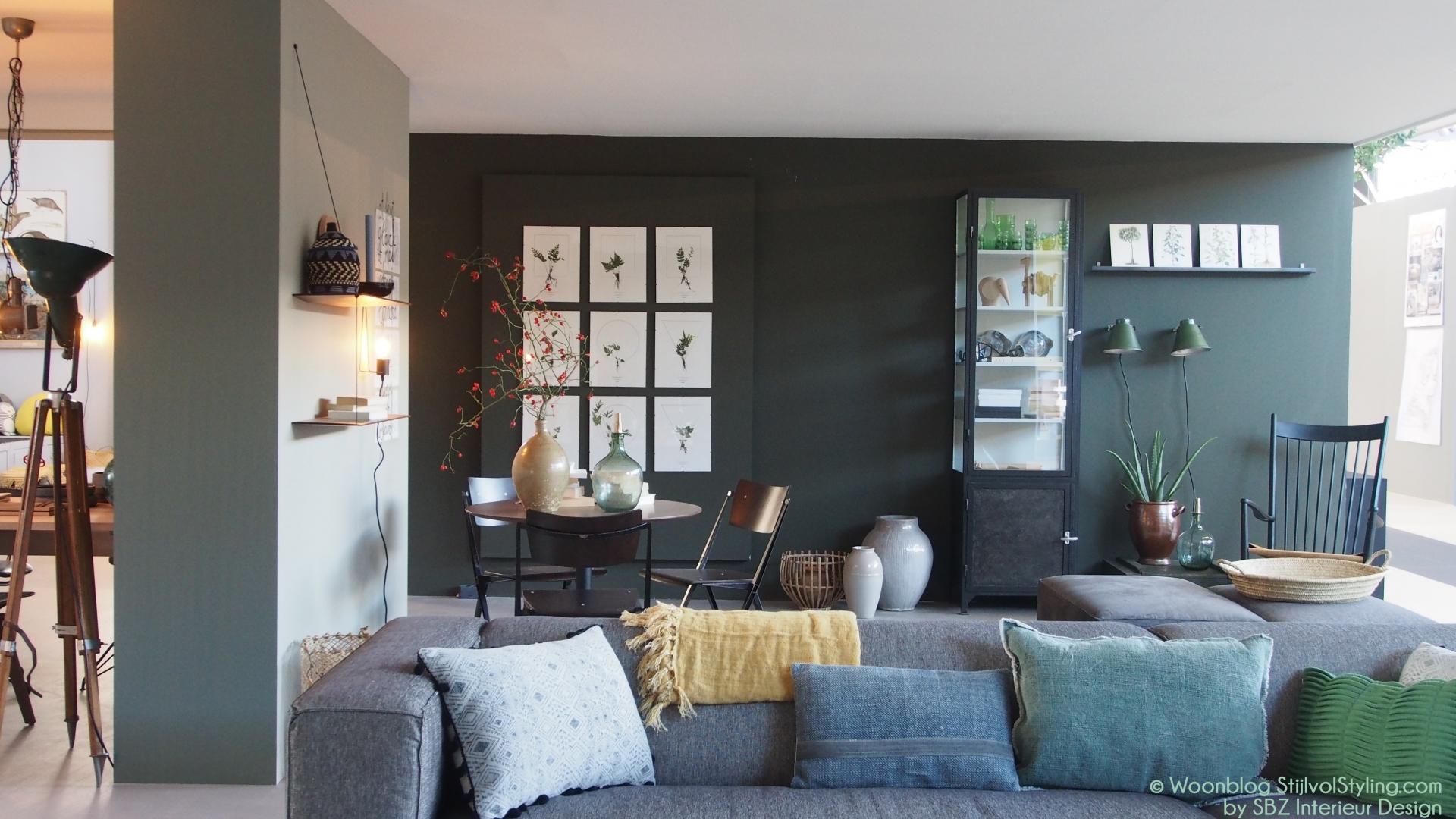 Er op uit vtwonen design beurs woonfeest voor vele stijlvol styling woonblog - Designer huis exterieur ...
