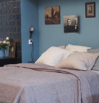 interieur seks en lezen op nummer 1 in de nederlandse slaapkamer