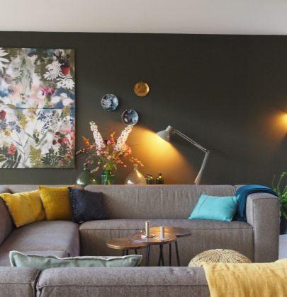 Interieur | De interieur voornemens van Nederland