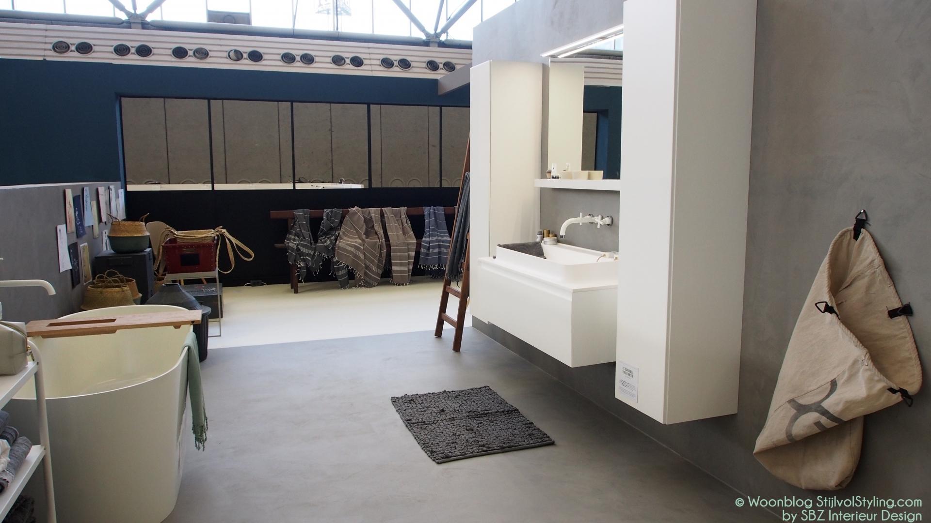 Binnenkijken het vtwonen huis stijlvol styling woonblog - Interieur eigentijds design huis ...