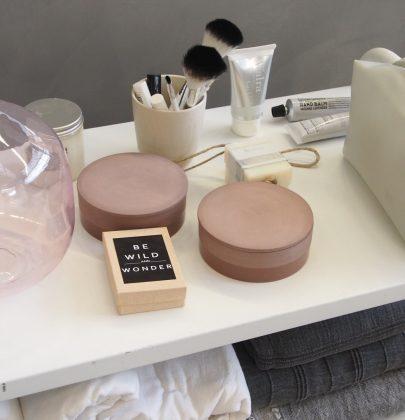 Interieur   Toilet en badkamer styling inspiratie