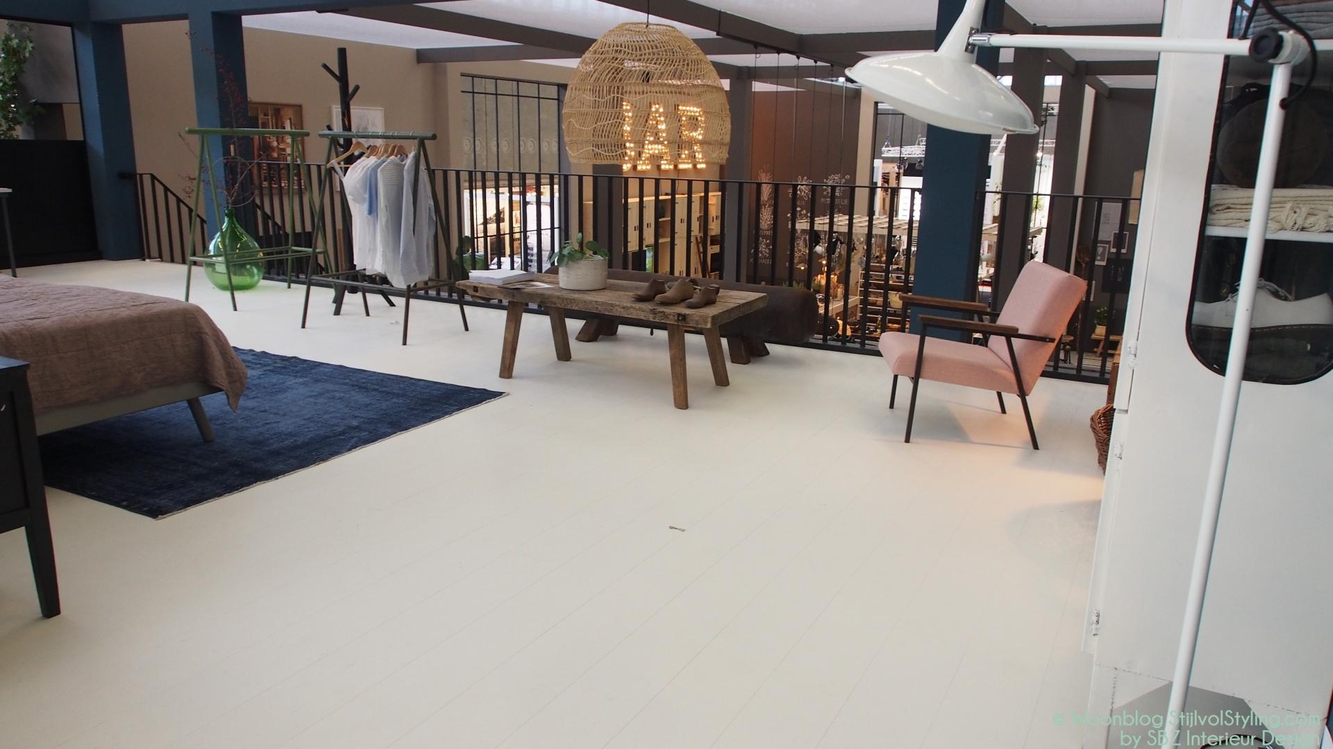 Binnenkijken het vtwonen huis stijlvol styling woonblog - Designer huis exterieur ...