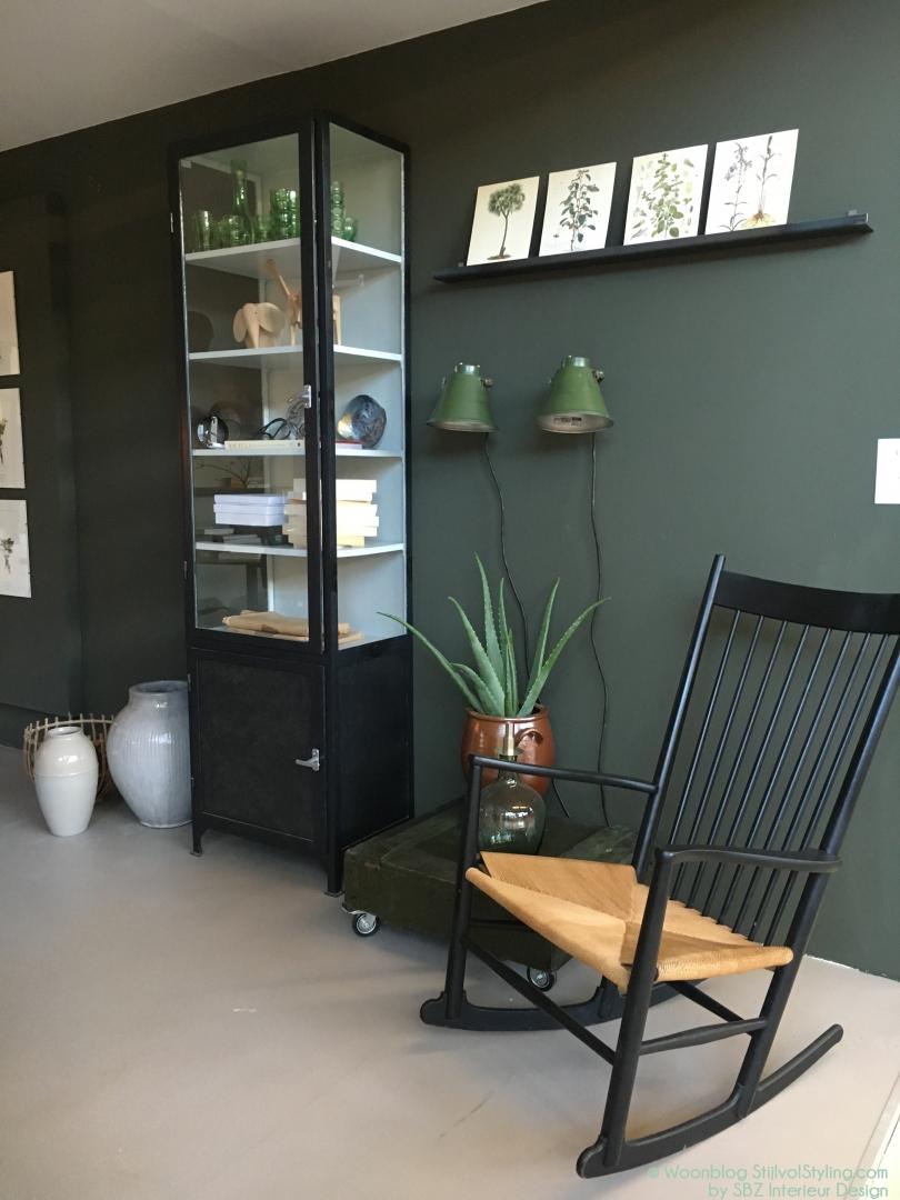 Binnenkijken het vtwonen huis stijlvol styling for Interieur style