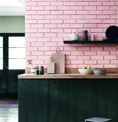 Kleur & interieur | Paint it pink! – Roze tinten voor je interieur