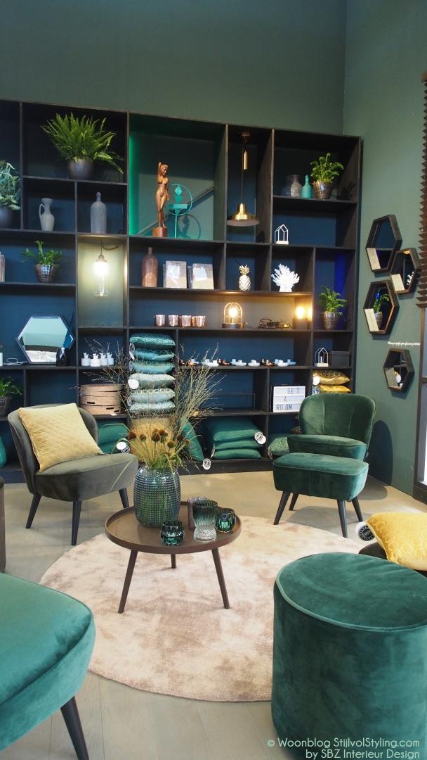 Binnenkijken boutique hotel karwei stijlvol styling for Design boutique hotels amsterdam