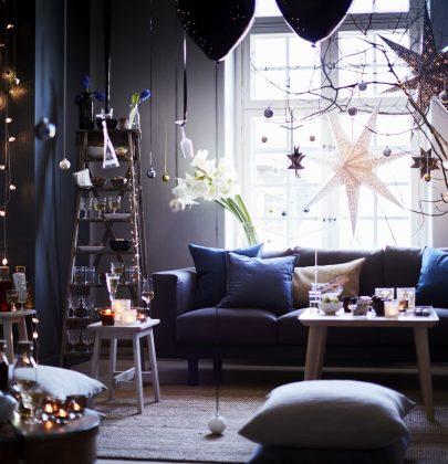 Wonen & seizoenen | IKEA winter en kerstcollectie 2016