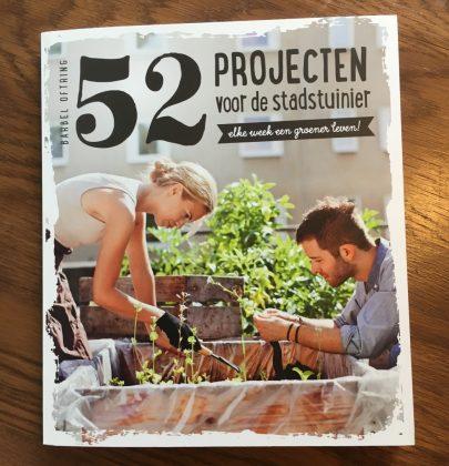 Review   52 projecten voor de stadstuinier