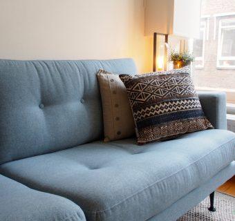 Interieur | 10 tips voor het inrichten van een klein huis of appartement