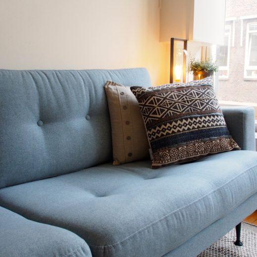 Binnenkijken | Stijlvol wonen op 37m2 in Amsterdam | Woonblog StijlvolStyling.com | Interieur project en styling SBZ Interieur Design (www.sbzinterieurdesign.nl)