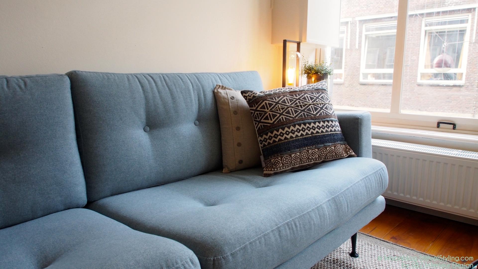 Woonkamer Stijlvol Inrichten : Stijlvol en tijdloos je woonkamer scandinavisch inrichten