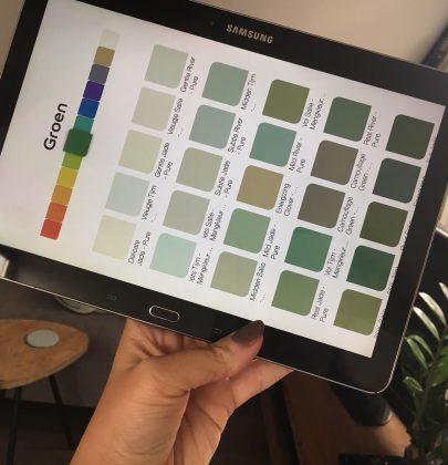 Lifestyle   11 super handige app's voor jouw interieur