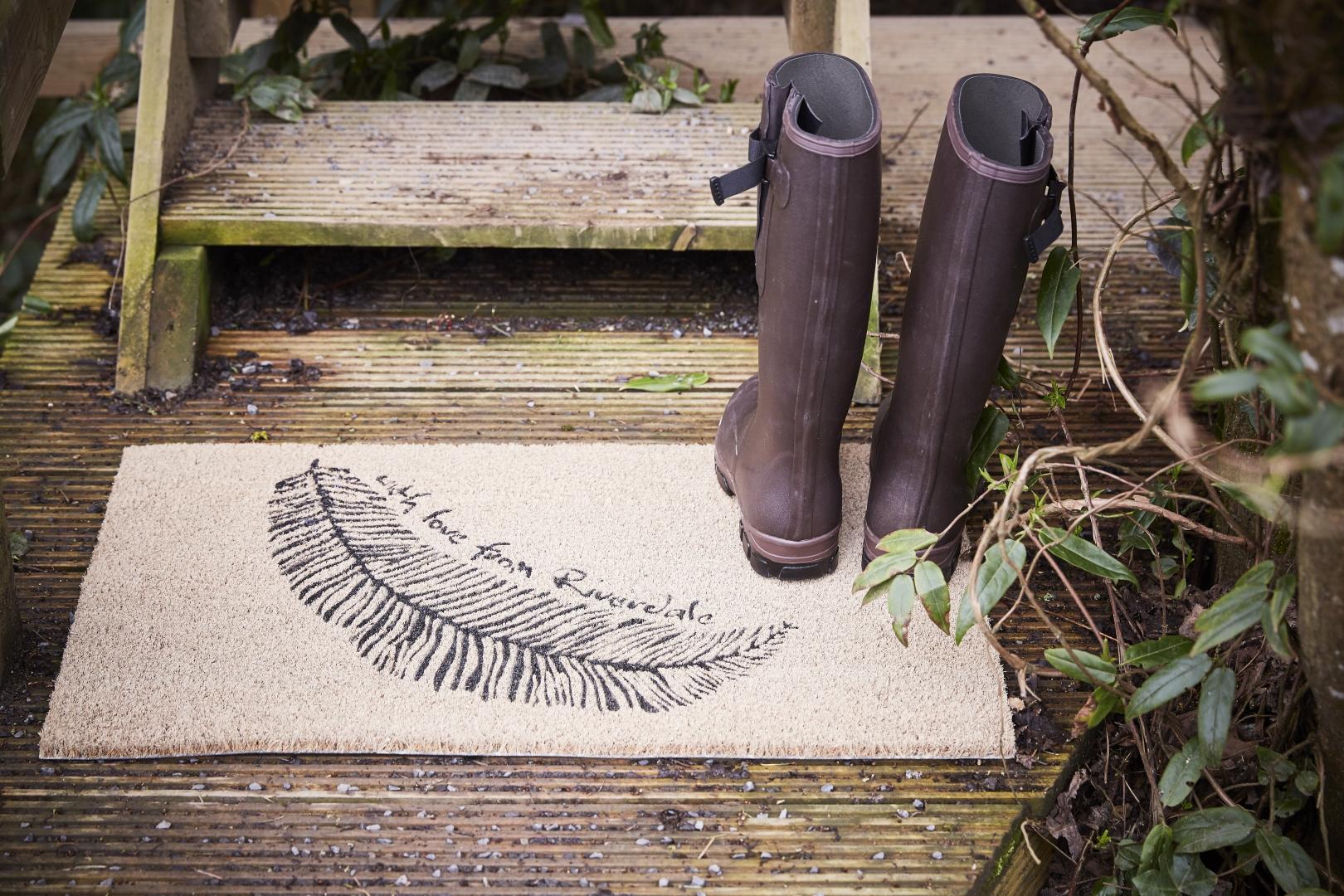 Tuin inspiratie feestdag decoratie op jouw balkon of terras stijlvol styling woonblog - Terras tuin decoratie ...