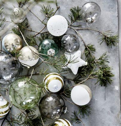Feestdagen   Versier jou kersttafel met deze stijlvolle tips