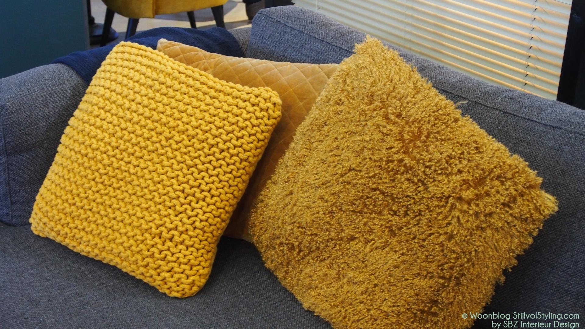 Woontrends 2017 messing goud in jouw interieur toepassen stijlvol styling woonblog - Mooie interieurdecoratie ...