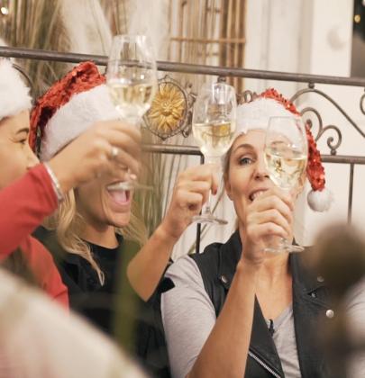 Stijlvol Styling   Kersttrends & styling tips bij RTL Koffietijd