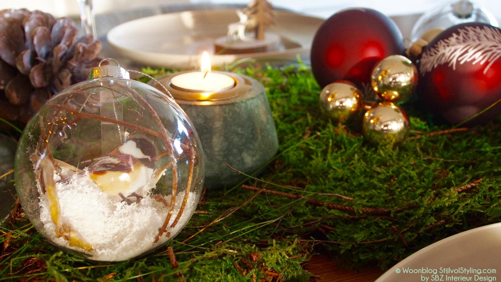Feestdagen versier jou kersttafel met deze stijlvolle tips stijlvol styling woonblog - Wallpaper volwassen kamer trendy ...