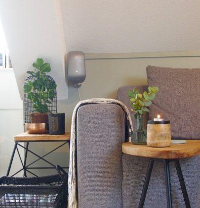 Interieur | Een zithoek inrichten doe je zo