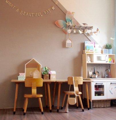 Interieur & kids | Low budget babykamer en kinderkamer tips